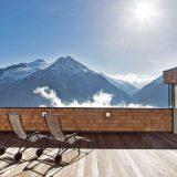 Alpengasthof-Filzstein ideal für Asthmatiker und Allergiker
