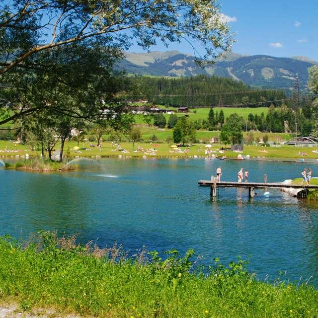 Ausflugstipps in Krimml-Hochkrimml - Sommerurlaub im Pinzgau