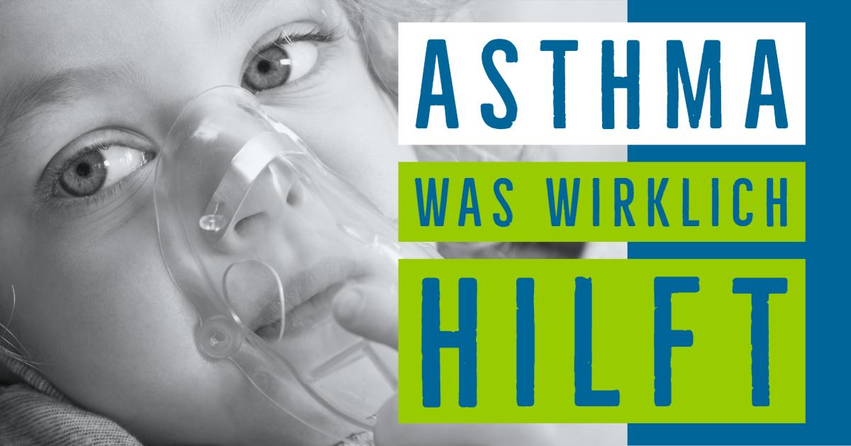 Erlebnisurlaub trotz Asthma