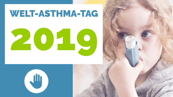 Wann ist der Welt-Asthma-Tag